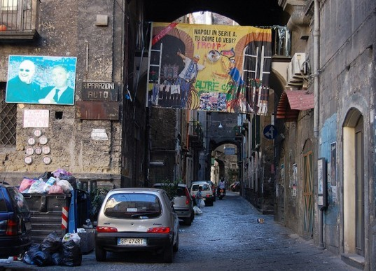 Naples, Archbishop Crescenzio, Communion, Pollution, polluters, environment, waste, trash, toxic waste, litter, Italy, Archbishop Crescenzio bans polluters from communion, no communion for Naples polluters, Naples mafia polluters can't receive communion