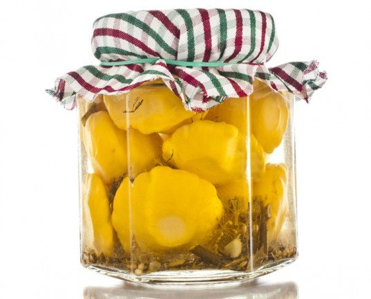 Pickled vegetables, easy pickles, pickled veggies, DIY pickle gift, squash