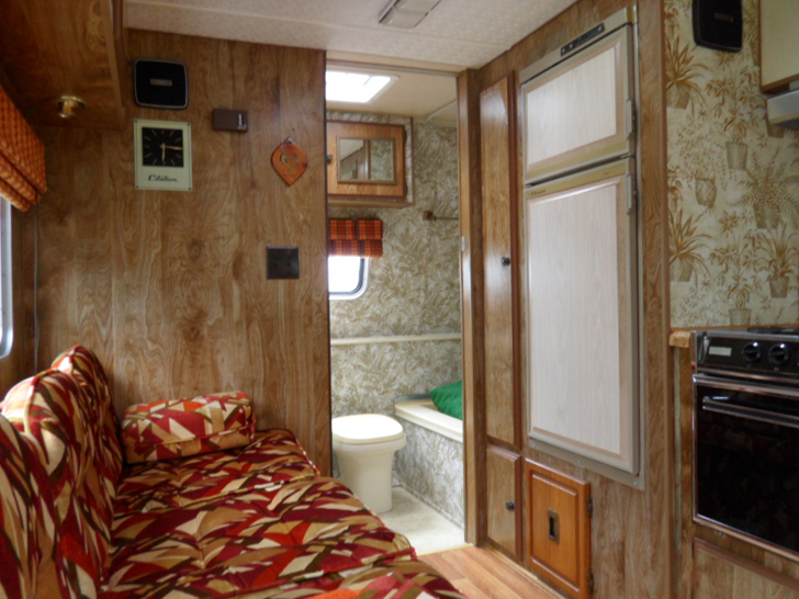 Some New Yorkers Are Living in Mobile Homes to Avoid Paying Sky-High ...