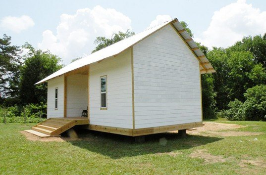 rural studio 39 s quaint 20 000 house offers alabama