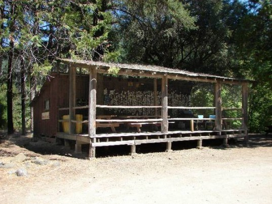 green design, eco design, sustainable design, Ghost town for sale, Seneca California, Abandoned mining town