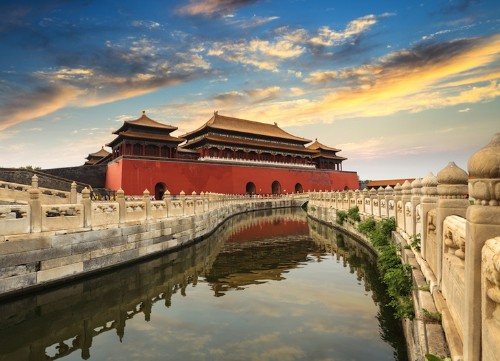 How Ancient Workers Hauled 100 Ton Stones 43 Miles to Build China's Forbidden City