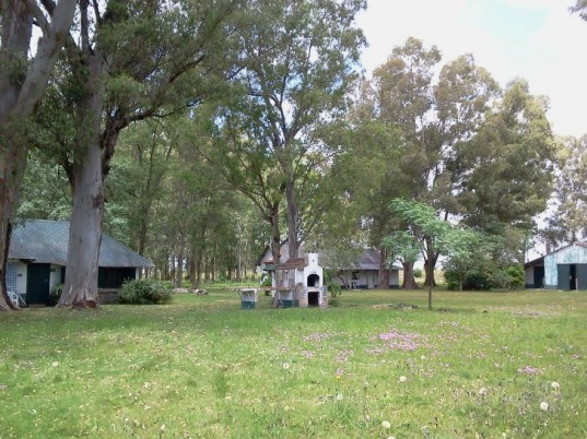 Eco Park in Uruguay Hopes to Fuse Eco-tourism with Non-Profit Sustainable Projects