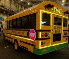 America's First All-Electric School Bus to Launch in 2014