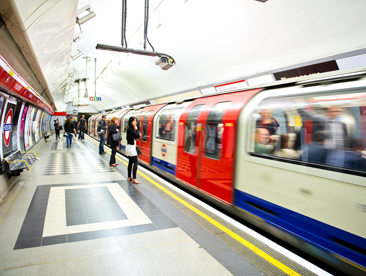 London to Warm Homes With Harvested Subway Heat