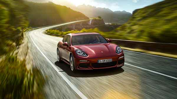 Uk Government Makes 90 000 Porsche Eligible For A Low Carbon Grant