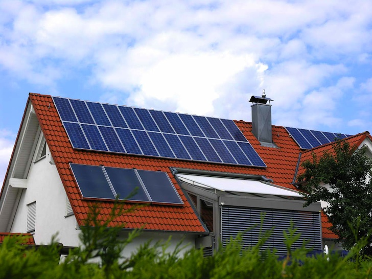 Have We All Been Installing Solar Panels the Wrong Way?