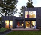 Gorgeous Skidmore Passivhaus Blends Contemporary Design and Energy Efficiency in Portland