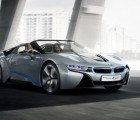 BMW i8 Spyder Plug-in Hybrid Will Reportedly Arrive by the End of 2015