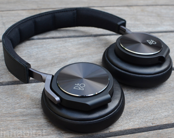 bang olufsen 39 s beoplay h6 headphones are a design lover. Black Bedroom Furniture Sets. Home Design Ideas
