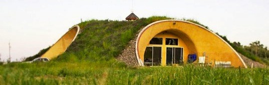top 6 original photo stories, top 6 stories, top 2013 stories, photography,inhabitat photo stories, inhabitat original photo stories, green roof, eat well farm, hobbit houses, grass-covered homes, green design, eco design, sustainable design, houses covered in grass