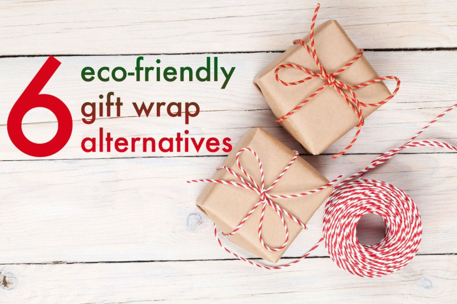 eco-friendly gift wrap, holiday gift wrap, holiday gifts, upcycled, reuseable