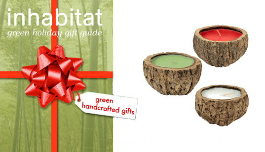 Eco xmas gifts for couples