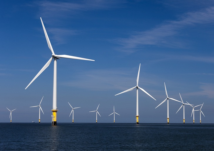 cape wind project The cape wind energy project suffered another big blow on tuesday when a state agency recommended that the developer's request to extend its permit for.