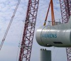Cape Wind Project Moves Forward With Siemens Wind Turbine Deal