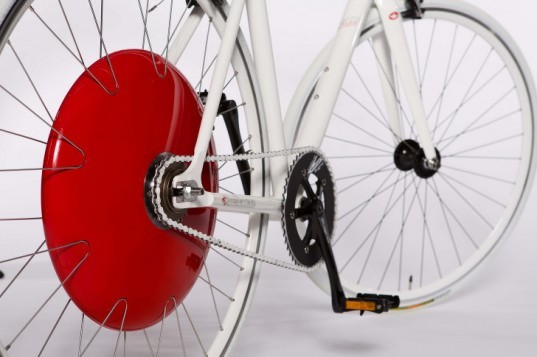 Mit Designed Copenhagen Wheel Finally Hits The Market Turns Any