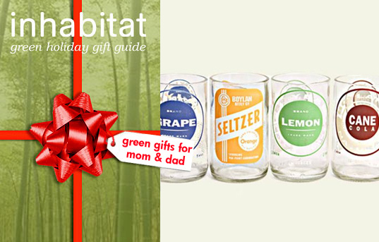 15 Great Green Gifts for Your Parents | Inhabitat - Green Design ...