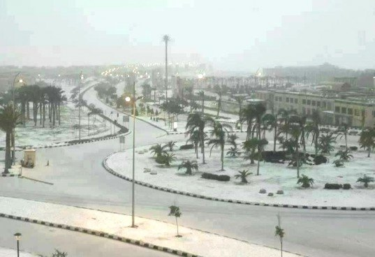 cairo, snowfall, global warming, cairo snow, storm alexa, middle east snow day, syrian refugees, food aid, snow day, turkey, israel
