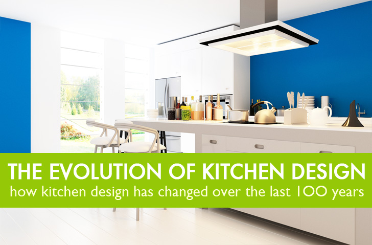 kitchen design history. Design How Kitchen Has Evolved Over the Last Century  Inhabitat