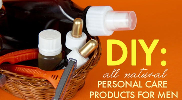 DIY: Homemade All-Natural Personal Care