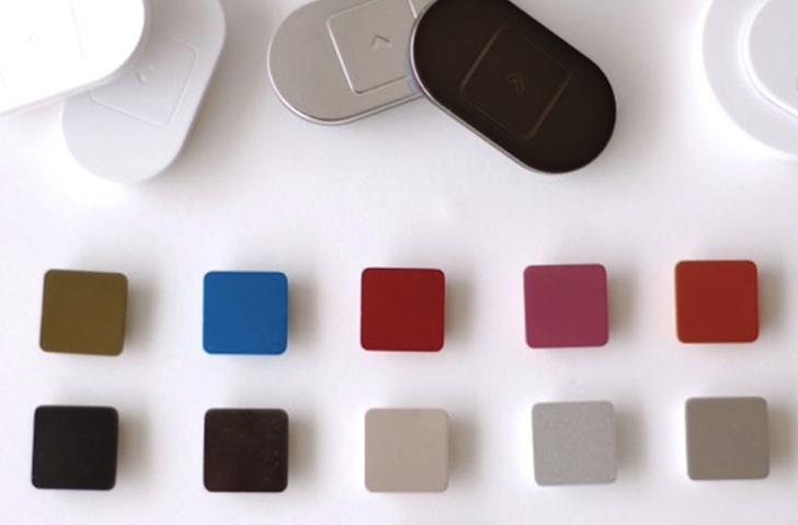 Lumo Lift: Tiny and Stylish Wearable Gadget Gently Nags You to Stand Up Straight