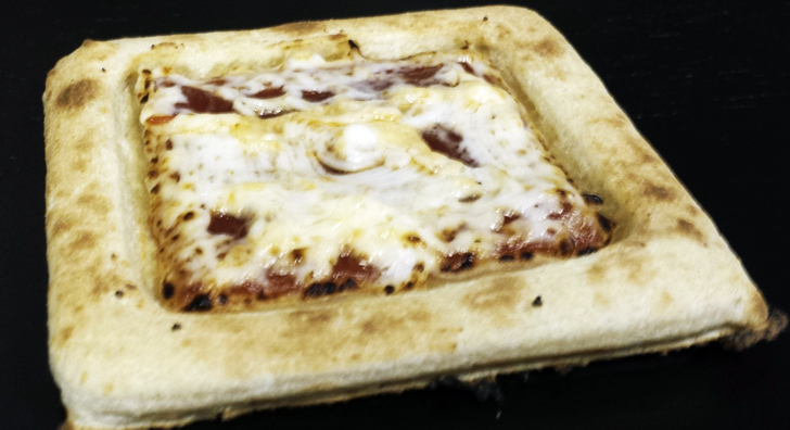NASAFunded D Food Printer Whips Up An Entire Pizza Inhabitat - 3d printed edible food grows eat