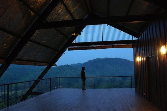 Narein Perera, Elevated Bungalow Mathugama, Sri Lanka, on stilts, elevated refuge, fast growing bamboo, local timber, Architecture, Daylighting, Sustainable Building