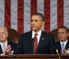 President Obama Calls for 'Year of Action' in 2014 State of the Union Address