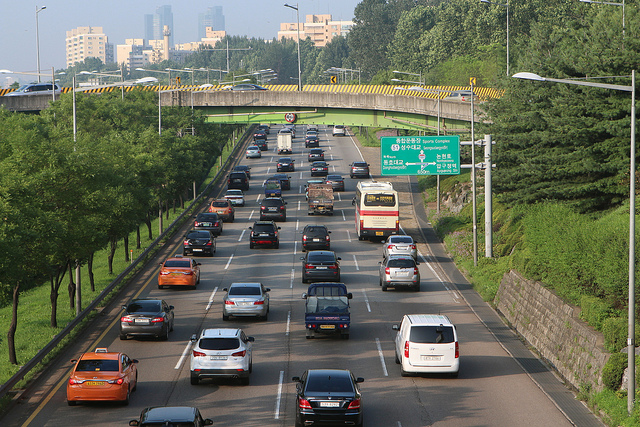 University of Michigan Reports That Cars are the Most Inefficient Form of Transportation