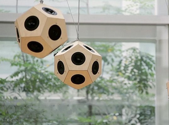 Forest Symphony Allows Humans to Hear Photosynthesis (Video)