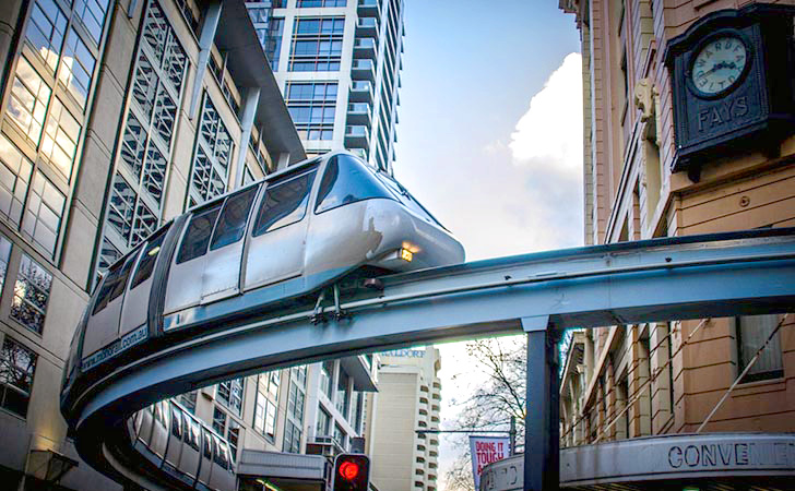 São Paulo Set to Unveil New Monorail Just in Time for the 2014 World Cup