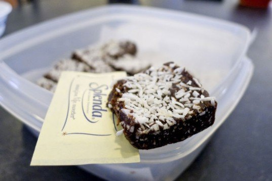 Baking With Splenda Releases Carcinogenic Chemicals Into Your Food