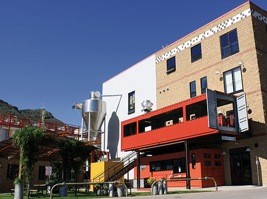 Colorado Shipping Containers Container Homes