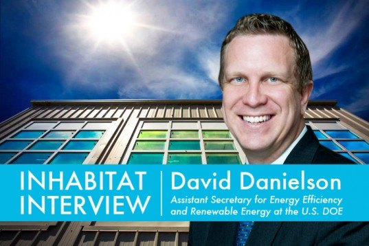 INTERVIEW: Department of Energy's David Danielson on How America Can Win the Clean Energy Race