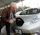 Electrics, Hybrids Help Push U.S. Fuel Economy to Record High in 2013