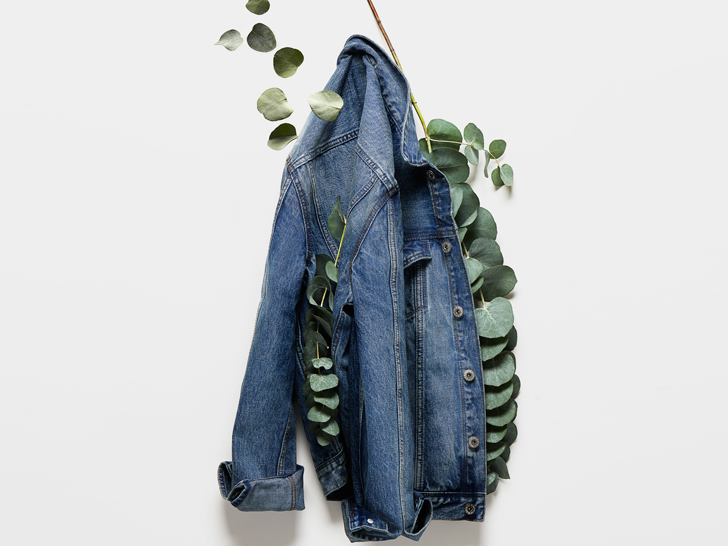 H&M's New Line Of Eco-Friendly Denim Closes The Loop On ...