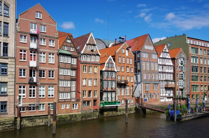 874f26455c Hamburg Announces Plans to Become a Car-Free City Within 20 Years