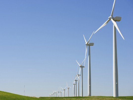 Wind Power was Spain's Top Energy Source in 2013 for First Time Ever!
