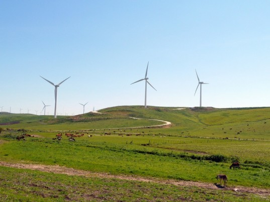 Spain, wind power, renewable power, hydroelectricity