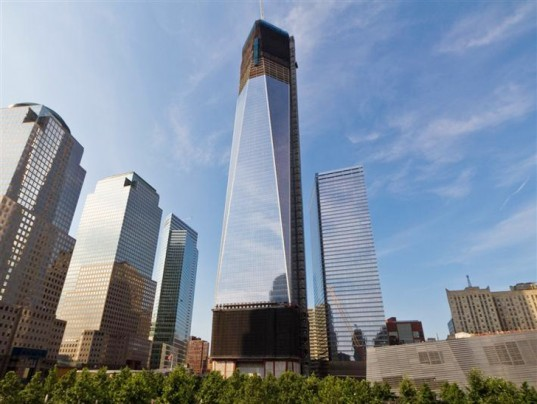 1 world trade center, 1 world trade center opening, 1 wtc, eco design, green design, lower manhattan, one world trade center, skidmore owings and merrill, sustainable design, Tallest Building in the United States, wtc