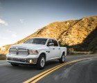 2014 Ram 1500 EcoDiesel is the Most Fuel-Efficient Full-Size Pickup Ever