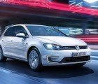 2015 Volkswagen Golf GTE Plug-in Hybrid Debuts with a 157 MPG Rating