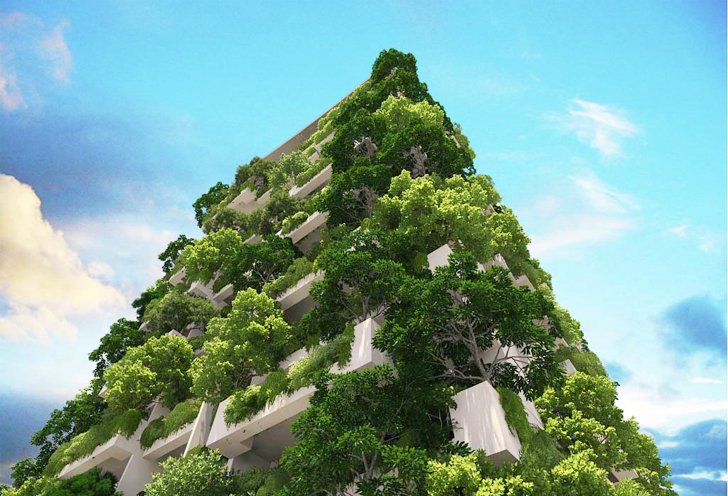Clearpoint tower in sri lanka will become the world 39 s for Garden designs sri lanka