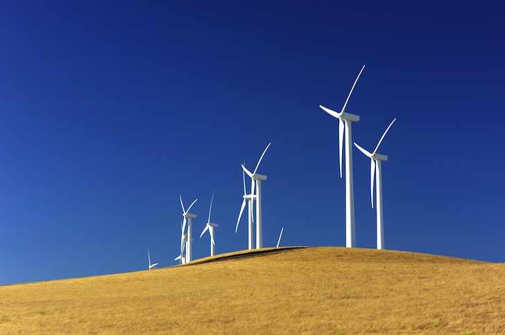 ge announces 10b investment in clean energy ru0026d including fracking - General Electric