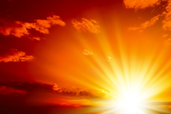 Image result for Hot Sun