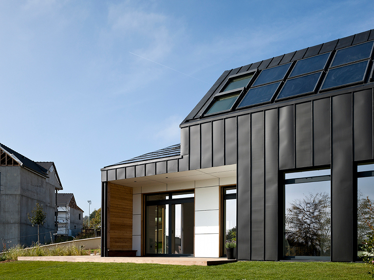 Nomade Architects 39 Active Maison Air Et Lumi Re Completely