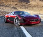 Rimac's 1088 Horsepower Concept_One is the Electric Hyper Car of the Future