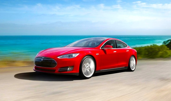 Consumer Reports Says The Tesla Model S Is Best Overall Car You Can