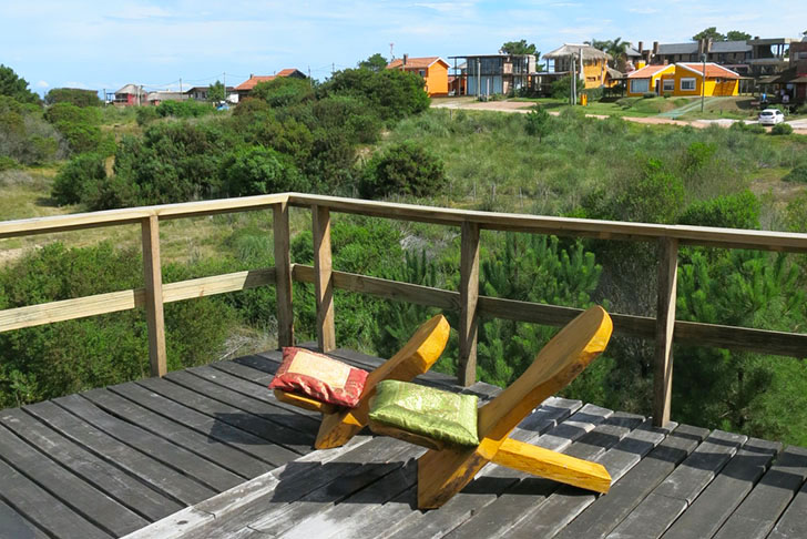 Via verde s off grid sustainable accomodation in uruguay for Off the grid sustainable green home plans