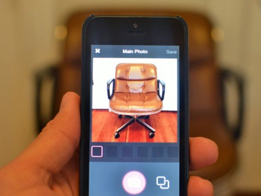 chairish app, chairish for iphone, chairish app for smartphone, pollock executive chair, knoll, vintage task chair, knoll pollock chair, pollock chair, chairish, charish.com, second hand furniture, second hand designer furniture, where to buy second hand designer furniture, where to buy second hand furniture, vintage furniture online, green furniture, designer furniture discounted